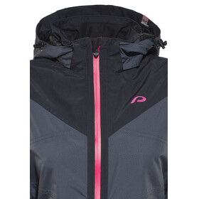 Protective P Rain Jacket Women black